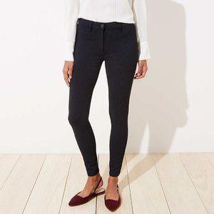 LOFT 5 Pocket Ponte Leggings Pants